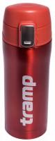 Термос Tramp 0,35 л красный металлик (TRC-106-red)