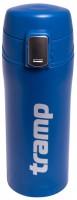 Термос Tramp 0,35 л синий (TRC-106-blue)