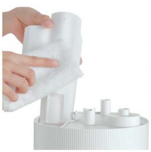фото Увлажнитель Deerma Humidifier White DEM-SJS100/600 (DEM-SJS100/600) #5