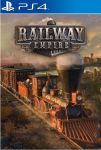 игра Railway Empire PS4 - Русская версия