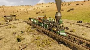 скриншот Railway Empire PS4 - Русская версия #3
