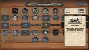 скриншот Railway Empire PS4 - Русская версия #6