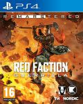 игра Red Faction Guerrilla ReMarsTered  PS4 - Русская версия