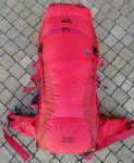 Рюкзак туристический Tramp Floki 50+10 л красный (TRP-046-red)