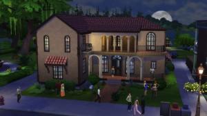 скриншот Sims 4 Cats & Dogs  PS4 - Русская версия #2
