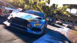 скриншот V-Rally 4  PS4 - Русская версия #6