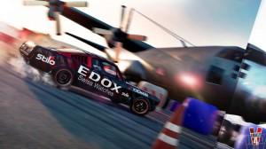скриншот V-Rally 4  PS4 - Русская версия #2