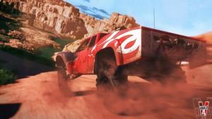 скриншот V-Rally 4  PS4 - Русская версия #4