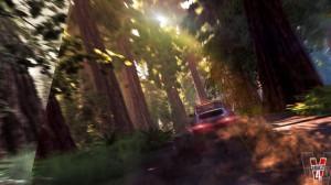 скриншот V-Rally 4  PS4 - Русская версия #5
