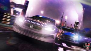 скриншот V-Rally 4  PS4 - Русская версия #3