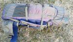 фото Рюкзак туристический Tramp Ragnar 75+10 л зеленый (TRP-044-green) #7