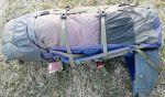 фото Рюкзак туристический Tramp Ragnar 75+10 л зеленый (TRP-044-green) #8