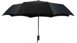 Зонт Pinlo Automatic Black (PLZDS04XM)