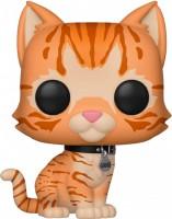 Игровая фигурка Funko Pop кот Гусь серии 'Капитан Марвел'  9.6 см (36379)