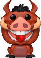 Игровая фигурка Funko Pop Пумба серии 'Король Лев'  9.6 см (36402)