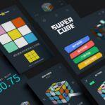 фото Кубик Рубика GiiKER  Super Cube i3Y (Ф02605) #5