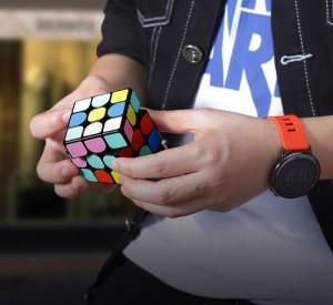 фото Кубик Рубика GiiKER  Super Cube i3Y (Ф02605) #6