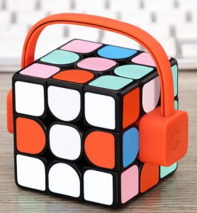 фото Кубик Рубика GiiKER  Super Cube i3Y (Ф02605) #7