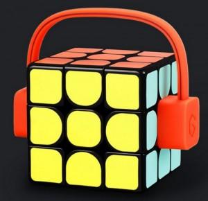 фото Кубик Рубика GiiKER  Super Cube i3Y (Ф02605) #8