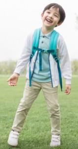 фото Детский рюкзак Unicorn Blue  020218W00155 (Ф02613) #6