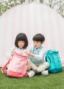 фото Детский рюкзак Unicorn Blue  020218W00155 (Ф02613) #5