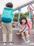 фото Детский рюкзак Unicorn Blue  020218W00155 (Ф02613) #7