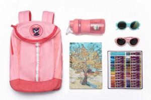 фото Детский рюкзак Unicorn Pink  020218W00112 (Ф02612) #4