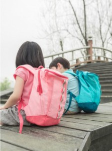 фото Детский рюкзак Unicorn Pink  020218W00112 (Ф02612) #3