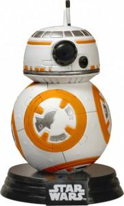 Игровая фигурка Funko Pop BB-8 серии 'Звездные войны'  (6218)