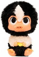 фигурка Мягкая игрушка Funko Фантастические твари Нюхлер Черно-белый 15 см (31908)