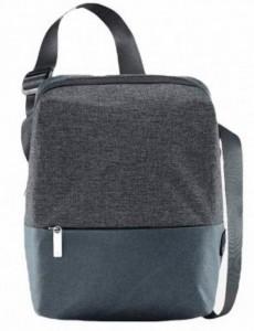 Рюкзак RunMi 90 FUN Urban Simple Shoulder Bag Dark Gray (6970055342315)