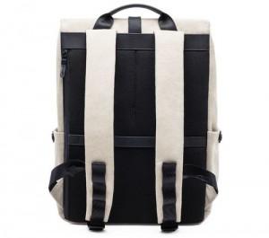 фото Рюкзак RunMi 90 GRINDER Oxford Backpack Dark Blue (6971732584950) #5