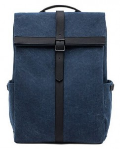Рюкзак RunMi 90 GRINDER Oxford Backpack Dark Blue (6971732584950)