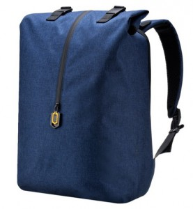 фото Рюкзак RunMi 90 Outdoor Leisure Shoulder Bag Blue (Ф01950) #3