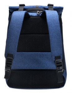 фото Рюкзак RunMi 90 Outdoor Leisure Shoulder Bag Blue (Ф01950) #2