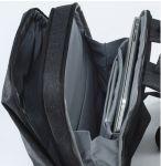 фото Рюкзак RunMi 90 Points of urban simple shoulder bag Light Gray (Р30994) #6