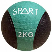 Медбол SPART Medicine Ball 2 kg (CD8037-2)