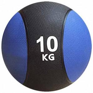 Медбол SPART Medicine Ball, 10 kg (MB6304-10)