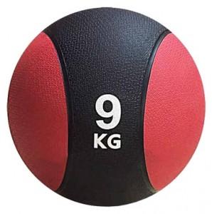 Медбол SPART Medicine Ball, 9 kg (MB6304-9)
