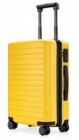 Чемодан RunMi 90 Seven-bar luggage Yellow 28 (Ф03496)