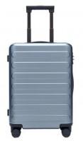 Чемодан RunMi 90 Points suitcase Business Travel Lake Light Blue 28 (Ф01654)