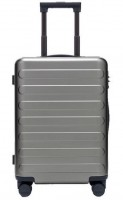 Чемодан RunMi 90 Points suitcase Business Travel Titanium Gray 24 (Ф01658)