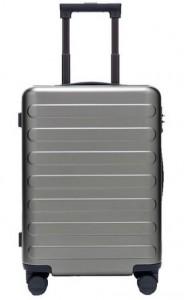 Чемодан RunMi 90 Points suitcase Business Travel Titanium Gray 28 (Ф01660)