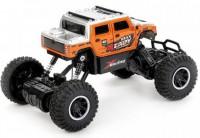 Машина на р/у Джип Rock Crawler SL-102A (Orange)