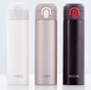 фото Термос Viomi Portable Thermos White  300 ml (Ф00432) #6
