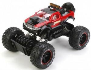 Машина на р/у 'Джип' 689-356(Red)