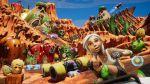 скриншот All-Star Fruit Racing  Nintendo Switch, русские субтитры #4