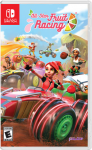 игра All-Star Fruit Racing  Nintendo Switch, русские субтитры