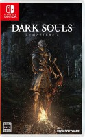 игра Dark Souls: Remastered Nintendo Switch,  русские субтитры