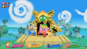 скриншот Kirby Star Allies Nintendo Switch #6